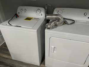 Kenmore washer and dryer. Great condition. for Sale in Portsmouth, VA