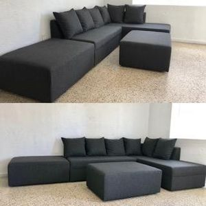Modern Sectional Sofa couch for Sale in North Miami Beach, FL
