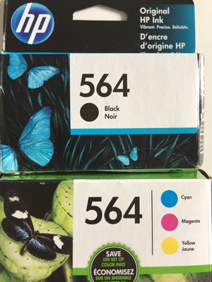 HP Printer Ink for Sale in Bend, OR