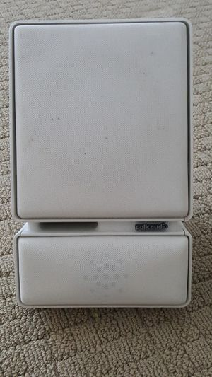 Polk Audio Speakers (2) - M Series for Sale in Franklin, TN