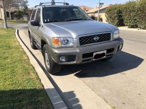 Nissan Pathfinder for Sale in Fresno, CA