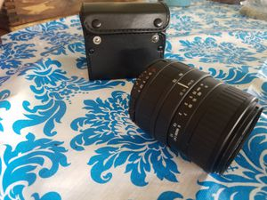 Nikon or Canon Camera Lens for Sale in Grove City, OH