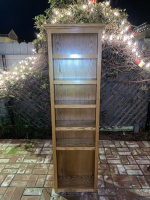 Adorable bookcase! for Sale in Playa del Rey, CA