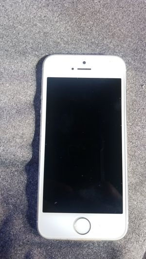 iPhone 5s for Sale in Gloucester, MA