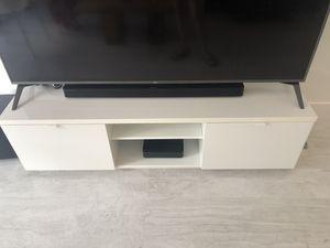 Tv stand ikea for Sale in Miramar, FL