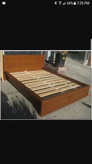 Ikea Queen bed for Sale in Bowie, MD