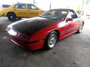 1988 Mazda RX7 for Sale in Detroit, MI