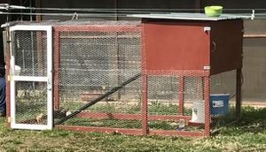 Chicken coop for Sale in Fort Branch, IN