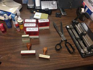 Random Office Supplies for Sale in Lincoln, NE