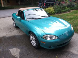 03 Mazda Miata for Sale in Lithonia, GA