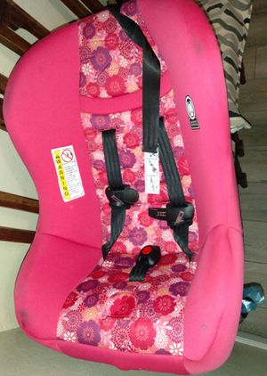 Baby Girl Car Seat for Sale in Salinas, CA