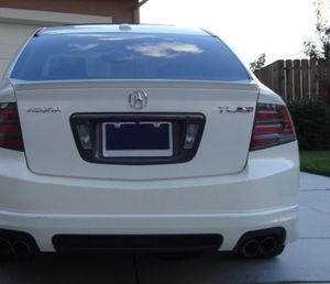 $1000 Original owner 2OO7 acura tl very clean for Sale in Modesto, CA