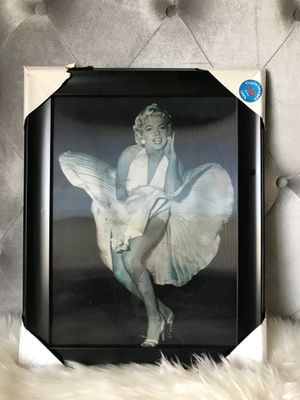 Marilyn Monroe frame for Sale in San Diego, CA