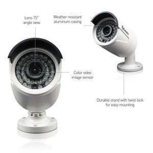 Swann NHD 815 SRNHD-815CAM 3MP IP Super HD Network Security Camera for 7300 7400 for Sale in Los Angeles, CA