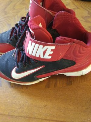Nike cleates for Sale in Brentwood, MD