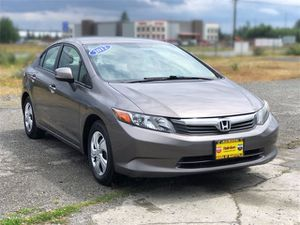 2012 Honda Civic Sdn for Sale in Marysville, WA