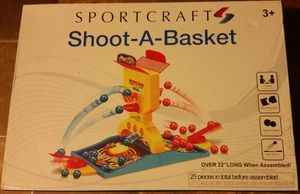 Shoot-A-Basket for Sale in West Columbia, SC