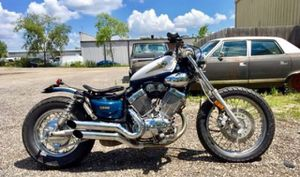 Yamaha Virago XV535 for Sale in Chicago, IL