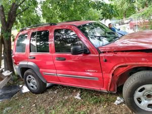 Jeep parts for Sale in Houston, TX