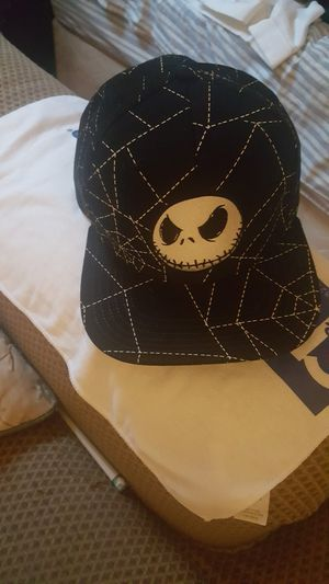 Nightmare Before Christmas Hat for Sale in Moore, SC