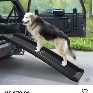 Car Dog Ramp for Sale in Westminster, CA