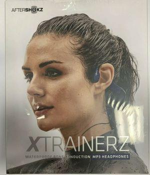 Fully waterproof swimming headphones!! for Sale in Houston, TX
