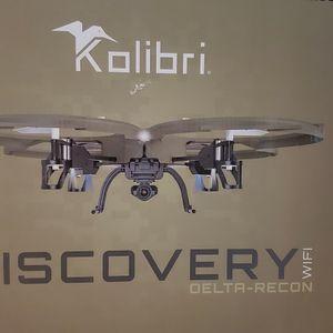 Kolibri Discovery Delta-Recon Wifi Drone for Sale in Escondido, CA