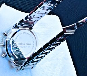 NICE SILVER WATCH !!!!!!!! NEVER USED!!!! YES, IT WORKS! 👻🎃👻 for Sale in Las Vegas, NV