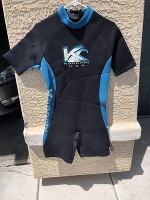Kabbani U.S.A. Men's Wet Suit Size XL for Sale in Phoenix, AZ
