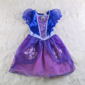 Toddler Sofia the First Princess Dress Costume for Sale in Sylmar, CA