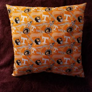 Tennessee Volts throw pillow for Sale in Snellville, GA