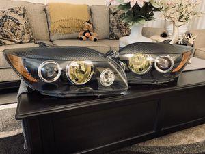 Scion tC Headlights OEM++ for Sale in Corona, CA