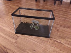 10 gallon fish tank for Sale in Denver, CO