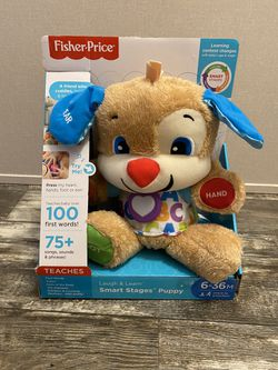 Baby Talking Toy for Sale in San Angelo,  TX