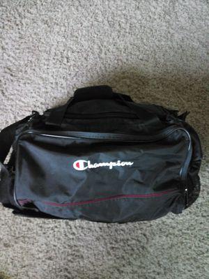 Champion Duffle Bag for Sale in La Mesa, CA