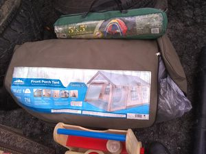 Family camping tent for Sale in Norwalk, CA