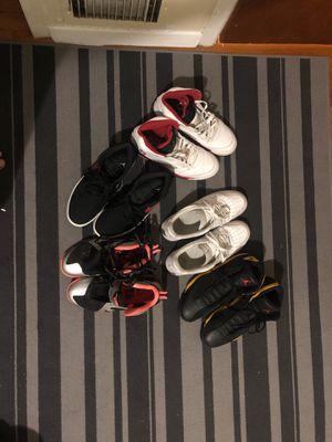 Nike - Jordan - LeBron for Sale in Silver Spring, MD