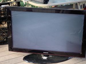 40 inch Samsung tv for Sale in Show Low, AZ
