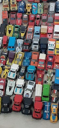 Vintage Toy Car Lot for Sale in Orlando,  FL