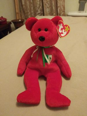 Osito old beanie babie for Sale in Pawtucket, RI