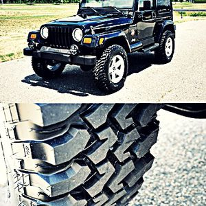 BlackDiamondO2 Jeep Wragler For1000$ for Sale in Newark, NJ