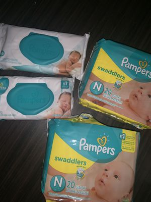 Diaper Bundle for Sale in Elyria, OH
