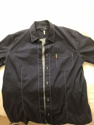 Armani Dress shirt Size European XXL. US size Large for Sale in Wilsonville, OR