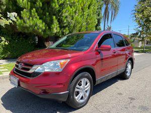 2011 Honda CR-V CRV EX-L 🔥🔥🔥 for Sale in Anaheim, CA