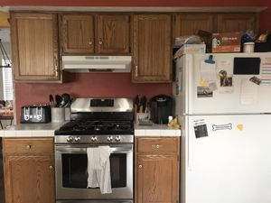Kitchen Cabinets for Sale in Chesapeake, VA