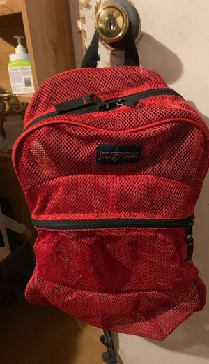 JanSport Back pack for Sale in Phoenix, AZ