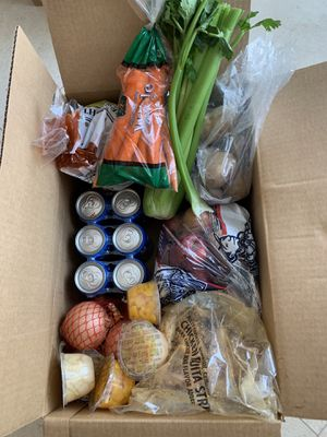 Free grocery for Sale in Las Vegas, NV