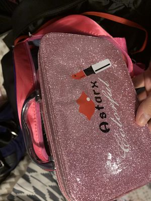 For kids makeup bag for Sale in Boulder, CO