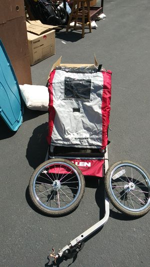 Bike trailer for Sale in Salt Lake City, UT