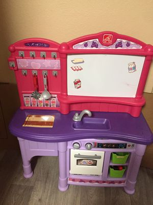 Kid's kitchen for Sale in Boynton Beach, FL